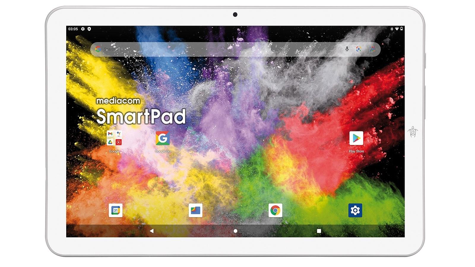 Mediacom SmartPad M-SP1HY4G tablet 4G LTE 32 GB 25,6 cm (10.1