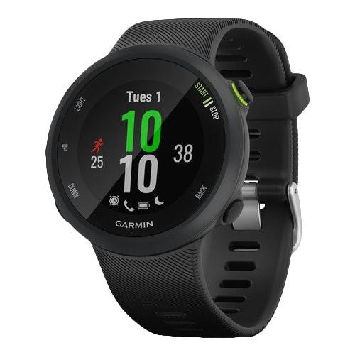 Garmin Forerunner 45 smartwatch Nero...