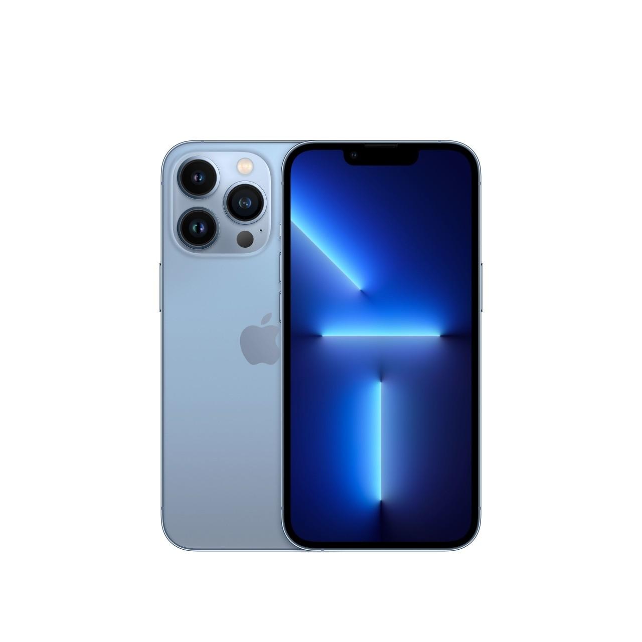 Apple iPhone 13 Pro 128 GB Blu