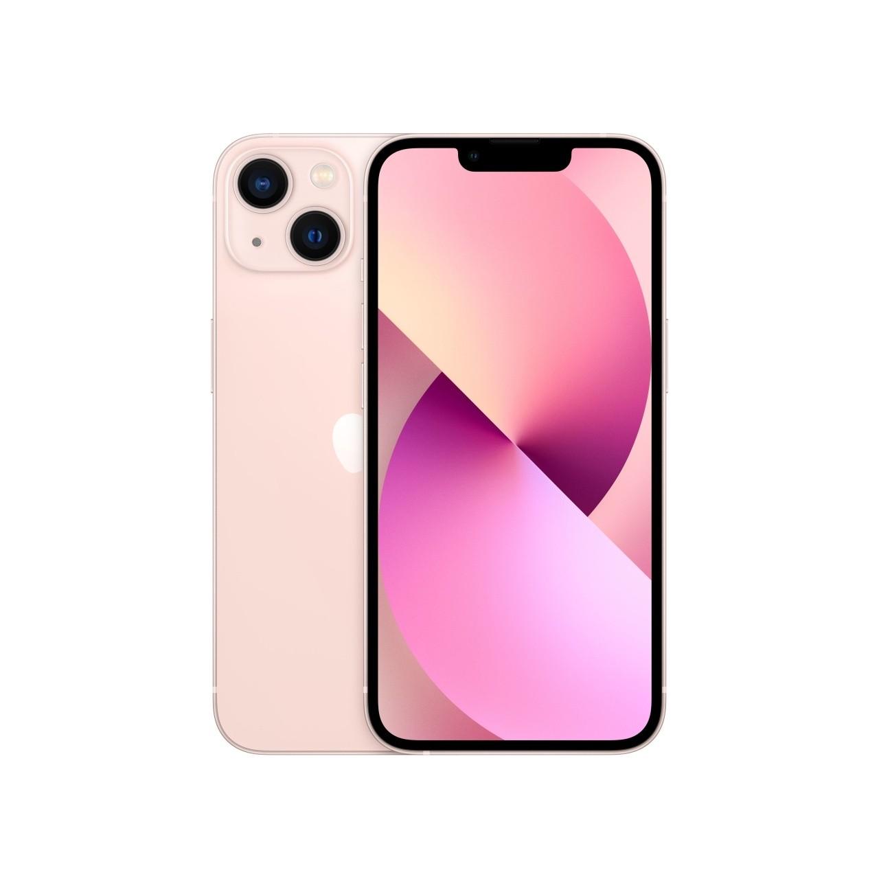 Apple iPhone 13 256 GB Rosa