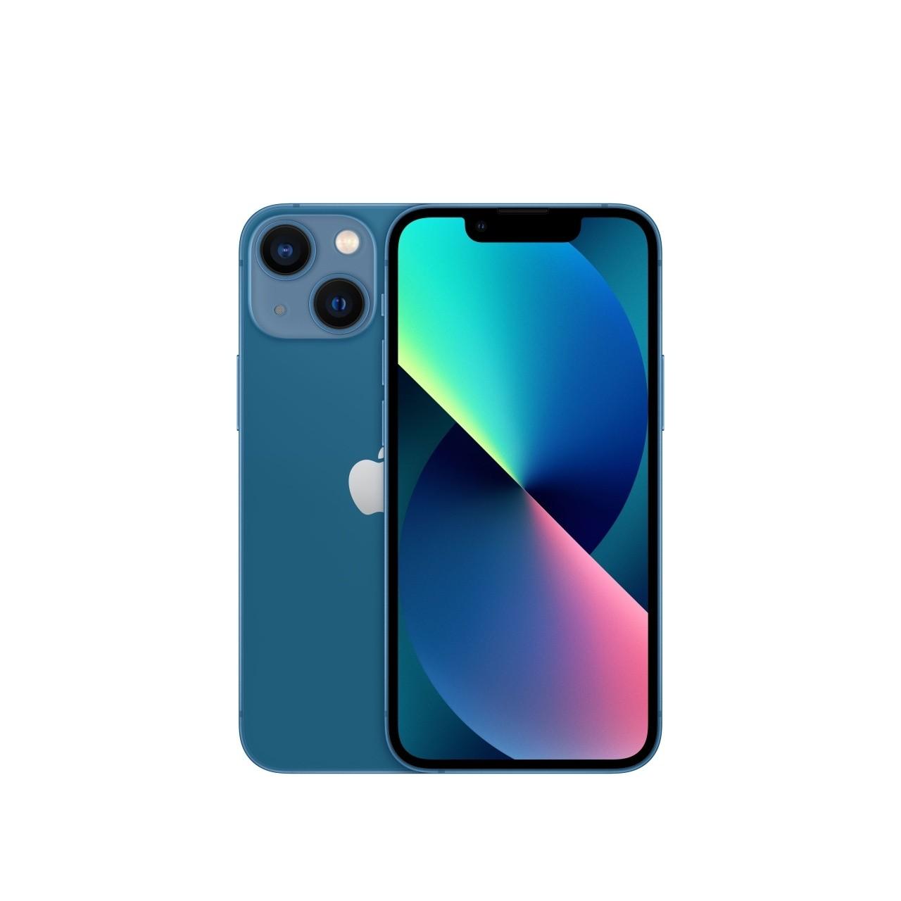 Apple iPhone 13 mini 5G 128 GB Blu