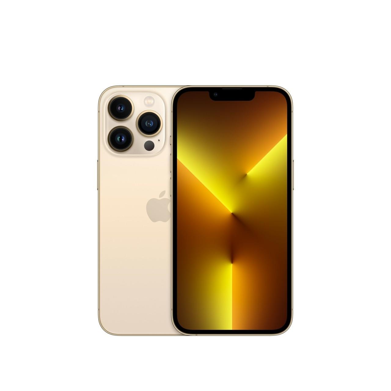 Apple iPhone 13 Pro 5G 256 GB Oro