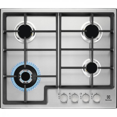 Electrolux EGS6436X - Piano Cottura a...
