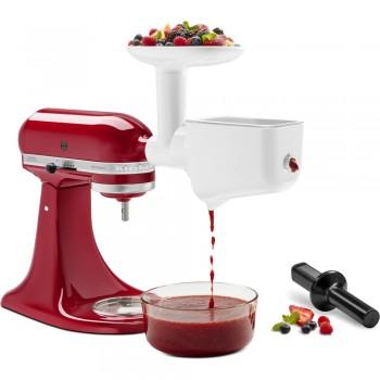 KitchenAid 5KSMFVSFGA, Set...