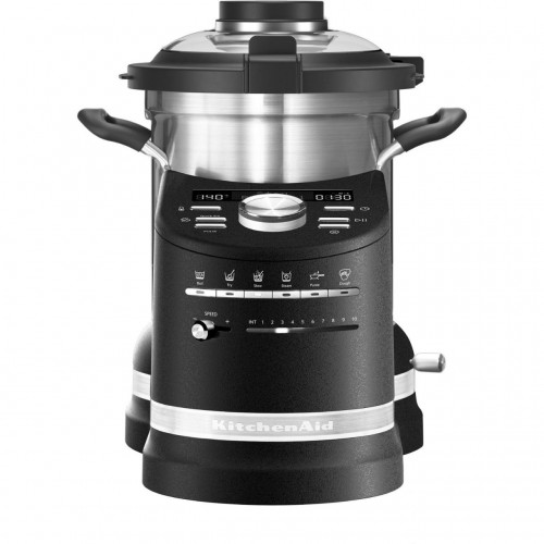 KitchenAid 5KCF0104EBK 4,5 L Nero 1500 W