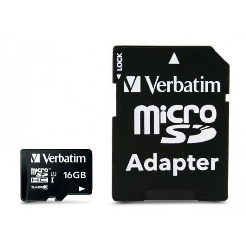 Verbatim Premium memoria flash 16 GB...