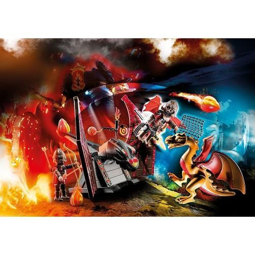 Playmobil Dragons 70226 gioco di...