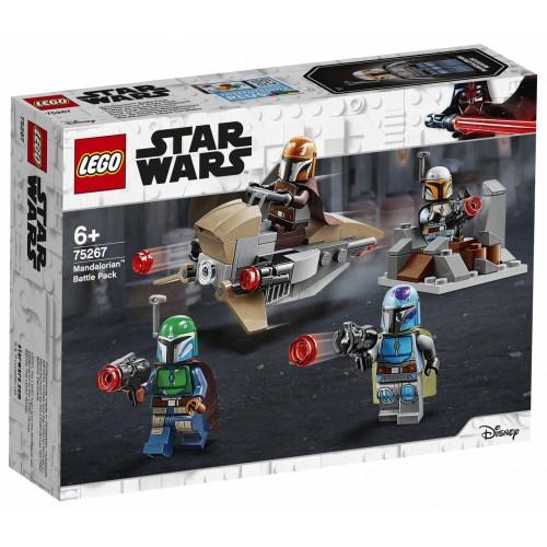 Lego Star Wars 75267 - Battle Pack...