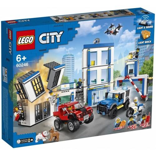LEGO City Stazione di Polizia - 60246