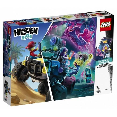Lego Hidden Side 70428 - Il Buggy da...