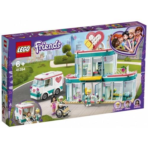 LEGO Friends L'ospedale di Heartlake...