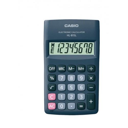 Casio HL-815L calcolatrice Tasca...