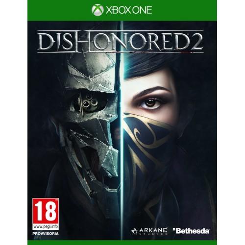 Koch Media Dishonored 2, Xbox One...