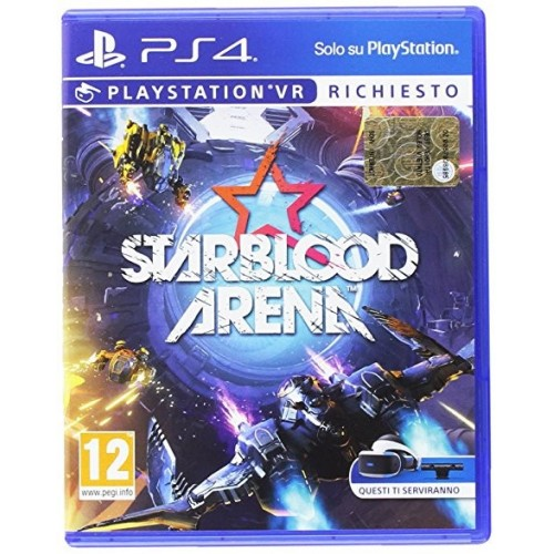 Sony StarBlood Arena, PS4 videogioco...
