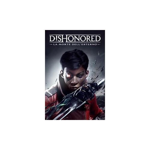 Koch Media Dishonored: La Morte...