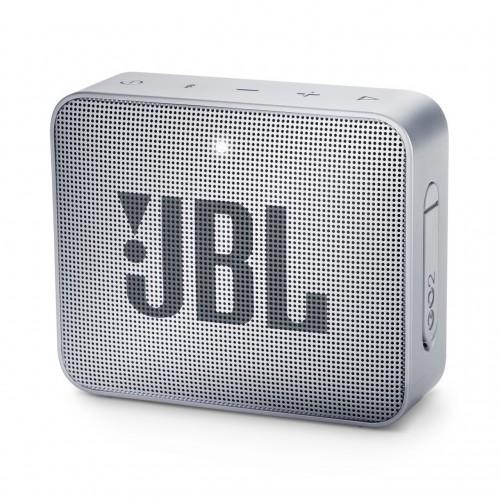JBL GO 2 - Altoparlante 3W portatile...