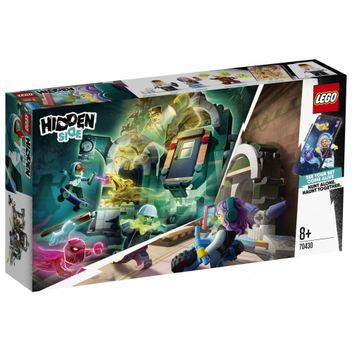 Lego Hidden Side 70430 - La...