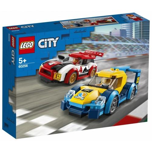 LEGO City Auto da corsa - 60256