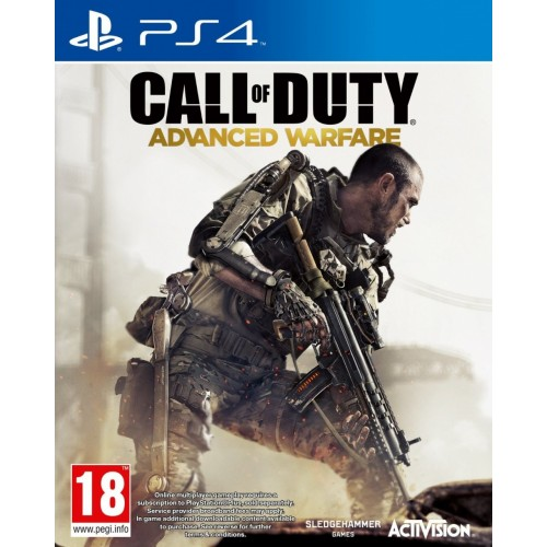 Activision Call of Duty: Advanced...
