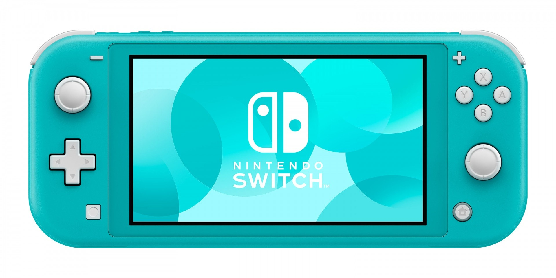 Nintendo Switch Lite Turchese 32 GB Wi-Fi