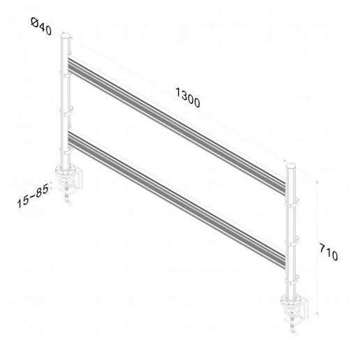 Gardena Micro-Drip-System Premium Set...