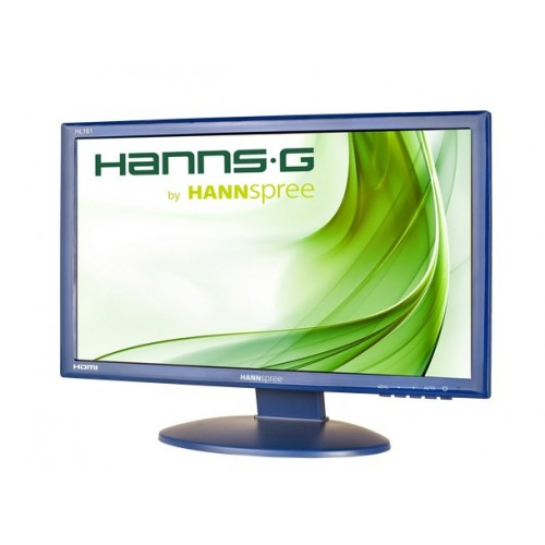 Hannspree Hanns.G HL 161 HPB 39,6 cm...