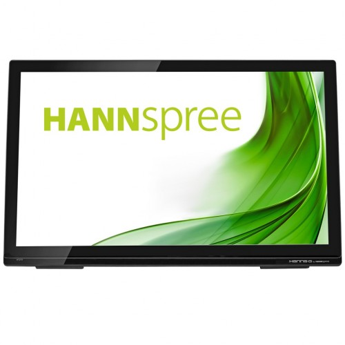 Hannspree HT 273 HPB monitor touch...