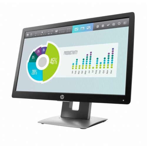 "HP EliteDisplay E202 50,8 cm (20"")..."