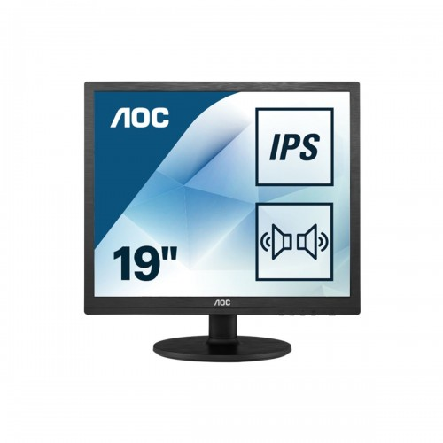 AOC Essential-line I960SRDA LED...