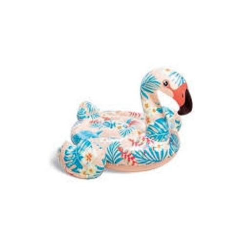 Intex Tropical Flamingo Ride-On...