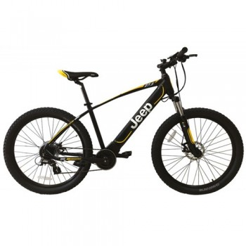 JEEP Mountain Bike...