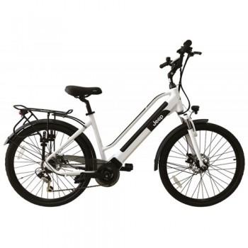 JEEP City Bike Bicicletta...