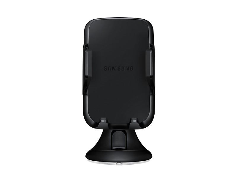 Samsung EE-V200SA Telefono cellulare/smartphone Nero Supporto passivo
