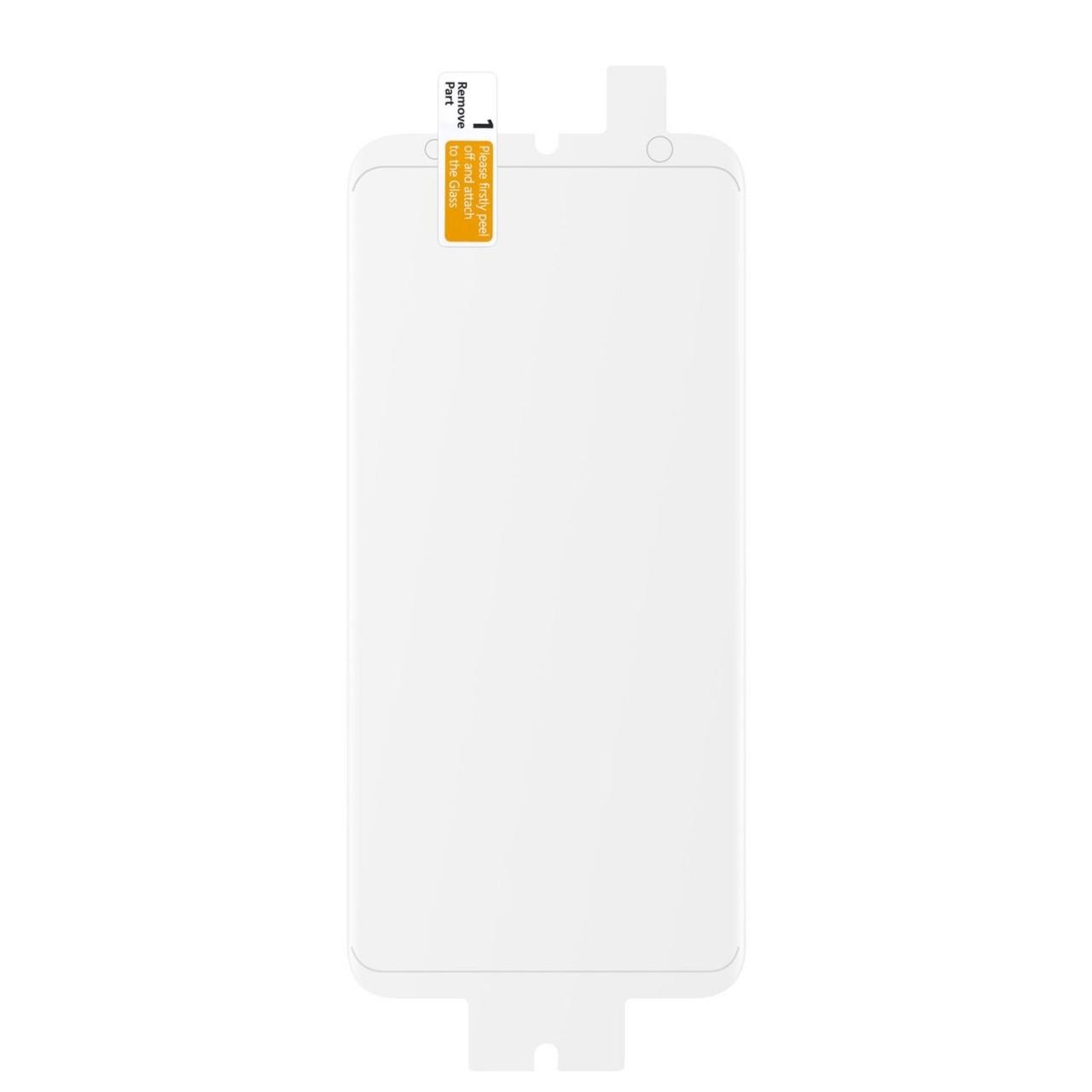 Samsung ET-FG965CTEGWW protezione per schermo Telefono cellulare/smartphone 2 pezzo(i)