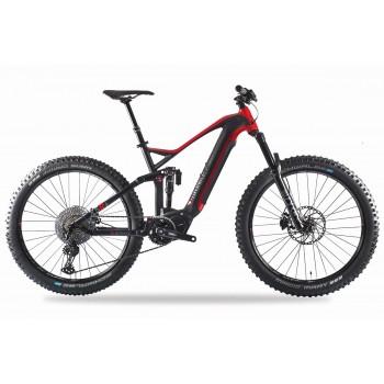 Brinke Bicicletta Elettrica...