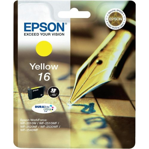 Epson Pen and crossword Cartuccia Giallo
