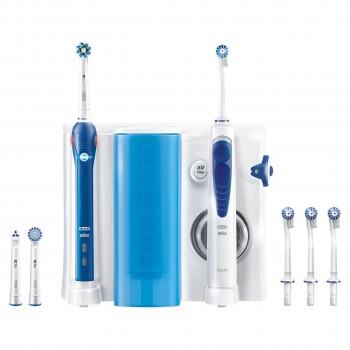 Oral-B Pro 2000 Oxyjet -...