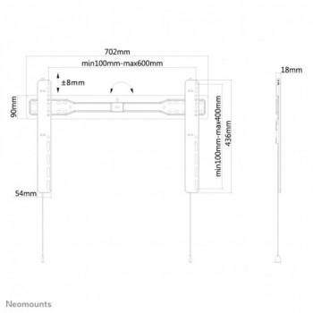 Forno a Microonde da Incasso WHIRLPOOL AMW 499IX