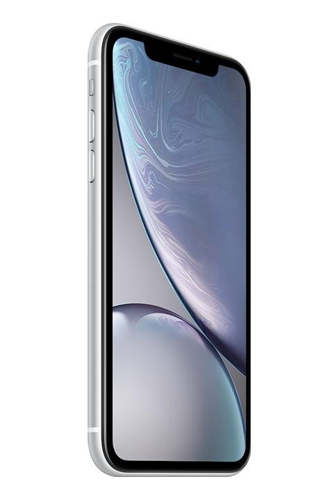 Apple iPhone XR 256GB Bianco