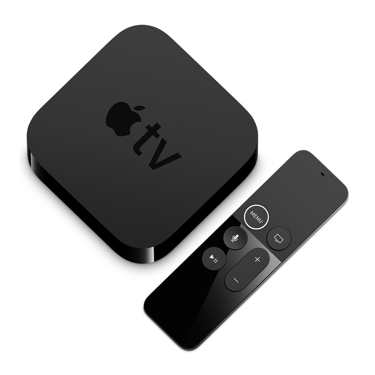 Apple TV 32 GB Wi-Fi Collegamento ethernet LAN Nero Full HD