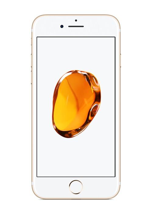 """Apple iPhone 7 11,9 cm (4.7"""") 2 GB 32 GB SIM singola 4G Oro iOS 10 1960 mAh"""
