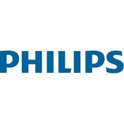 Metallico 350 W Philips HR2875//00 frullatore 0,6 L Frullatore da tavolo Nero