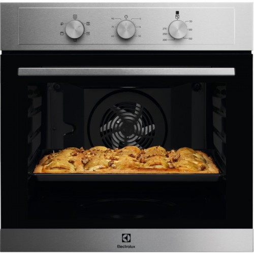 Electrolux EOH2H004X - Forno...