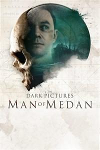 Image of BANDAI NAMCO Entertainment The Dark Pictures Anthology: Man of Medan, Xbox One Basic Inglese