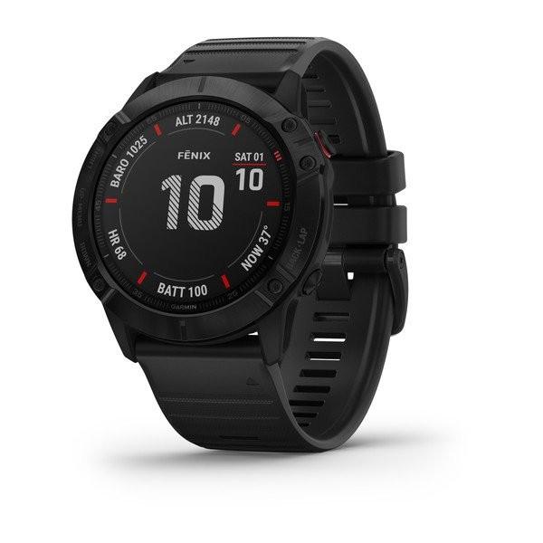 Garmin fēnix 6X Pro smartwatch 3,56 cm (1.4