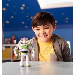 Toy Story 4 Disney Pixar Buzz Lightyear Missione Buzz Buzz Missione Speciale