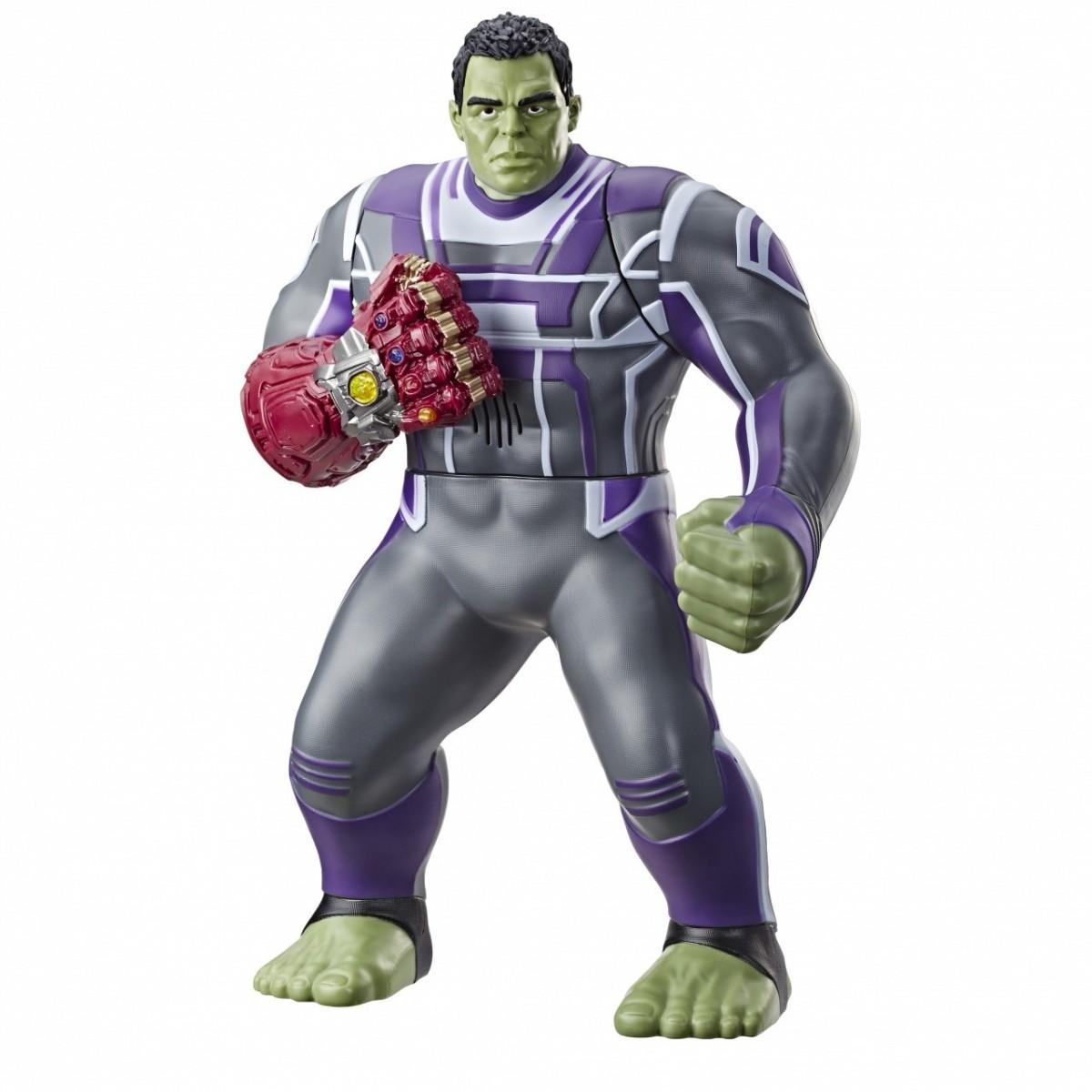 Avengers AOU Hulk Rampaging personaggio 11cm Hasbro 2015