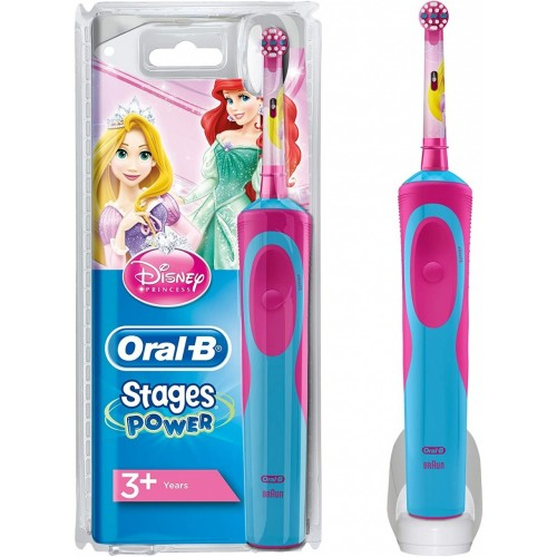 Oral-B Stages Power - Spazzolino...