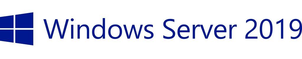 Hewlett Packard Enterprise Microsoft Windows Server 2019 1 licenza/e Licenza Multilingua