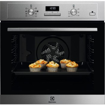 Electrolux EOD3S40X - Forno...
